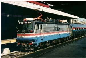amtrak train kandel Should American freight/passenger rail go their separate ways?